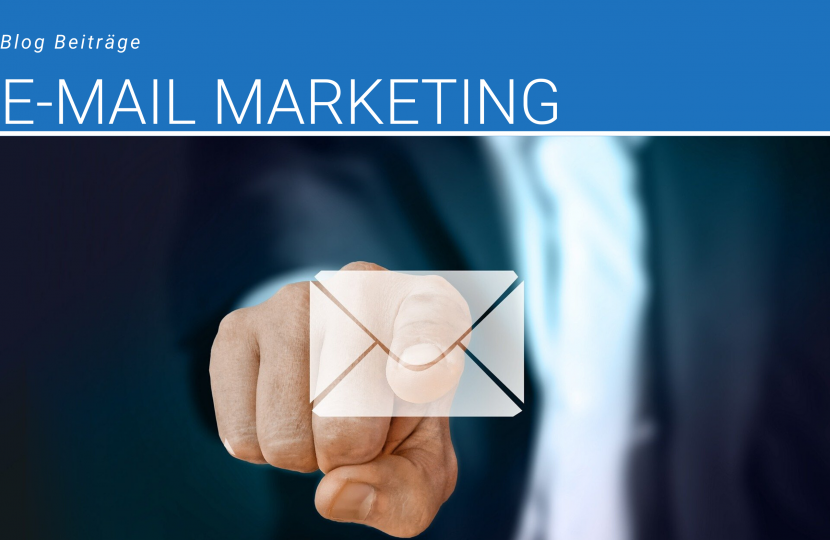 E-Mail Marketing (3)